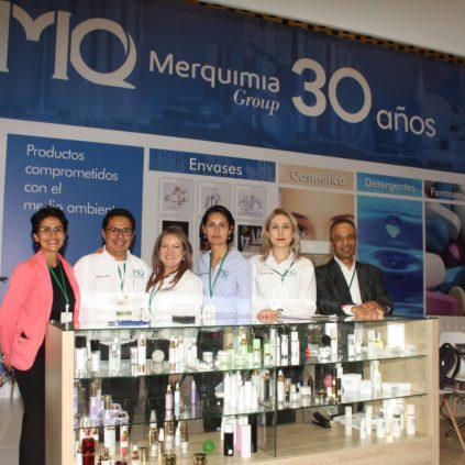 AndinaPack Merquimia Group